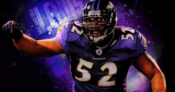 13 Best Ray Lewis Quotes Images On Pinterest: Monster In The Middle: Follow The Ray Lewis Workout