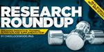 Research Roundup, Vol. 1: Breaking Insights In Training, Nutrition And Supplementation
