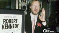 Robert Kennedy Lifetime Achievement Award Webcast Replay