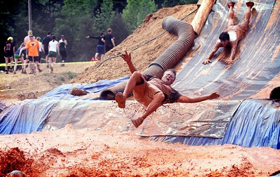 11 Great Obstacle Course Races Choose The Best Race For You