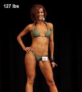 Body transformation her own private paleo sabrina katz sabrina katz malvernweather Choice Image