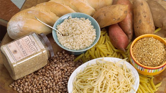 Carbohydrate Rich Foods Are The Ones That Provide A Great Deal Of Nutrition To A Growing Body.