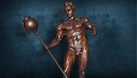 The Sandow - The Greatest Prize In Bodybuilding!