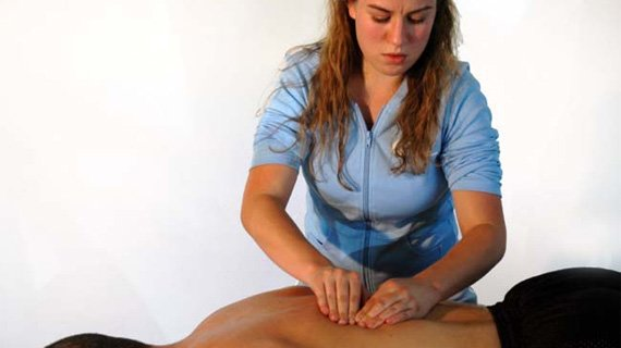 Learn More About The Benefits Of Massage