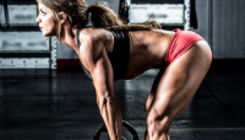 Legendary Legs The Science Of Leg Training