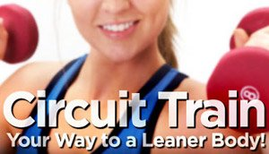 Circuit Train To A Lean Body!