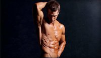 Scott Dorn's Muscle Building Program
