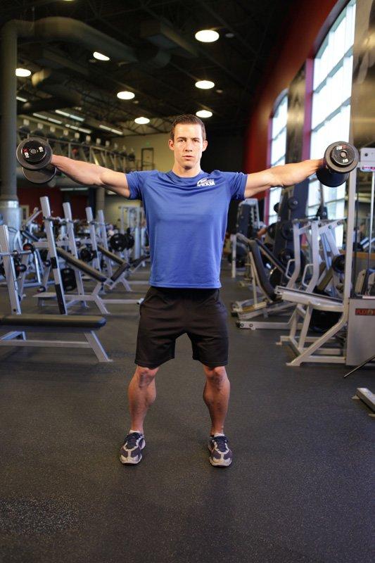 Preston Noble S Fitness 360 Training