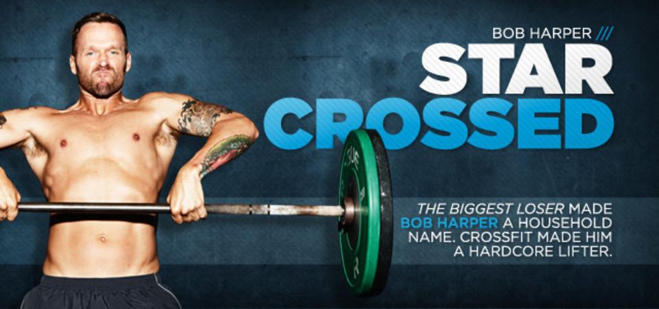 Star Crossed: Bob Harper CrossFit Workout
