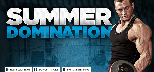 Summer Domination