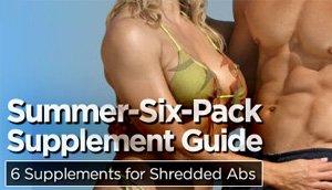 Summer-6-Pack Supplement Guide