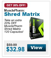 Shred Matrix