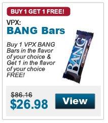 Bang Bars