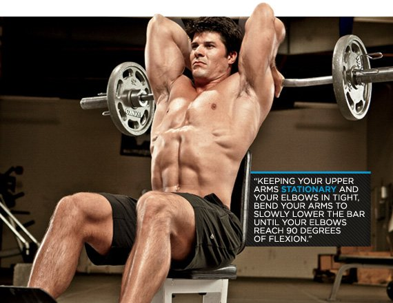 Leg Workouts For Men The 7 Best Thicker Quads Glutes And