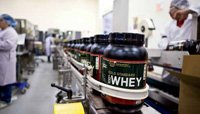 Why Whey Is Growing More Expensive