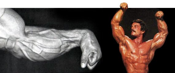 To The Extreme: Building The Ultimate Bodybuilder