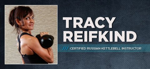 Tracy Reifkind