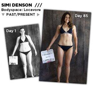 Simi Denson's Bodyspace