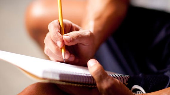 Keep A Training Diary In Which All Details Of Your Workouts Are Religiously Noted.