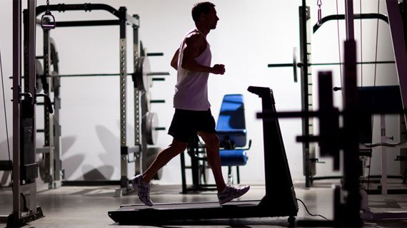 Cardio Can Consist Of Three 45 Minutes Sessions Per Week First Thing In The Morning On An Empty Stomach.