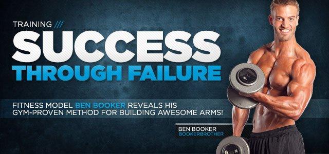 Success in Failure