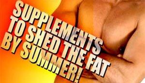 Fat Loss Supplements!