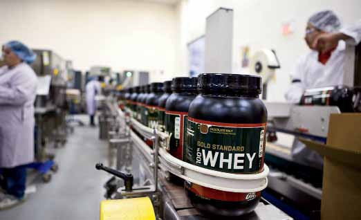 how to make mhey concentrate in whey isolate