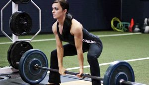 Workout Article of the Year: Ladies, Lift