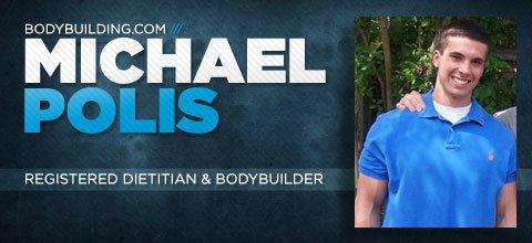 Michael Polis
