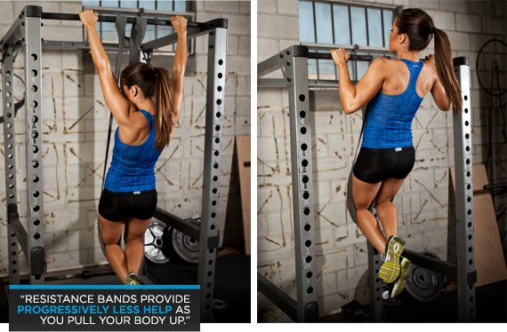 Yes, You Can Do Pull-Ups For Major Reps  Here's How!
