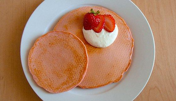 Muscle Milk Light Cake Batter Recipes