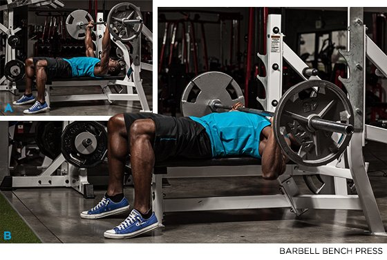 An Athlete Must Avoid Cumulative Fatigue To Reach Peak Strength Levels