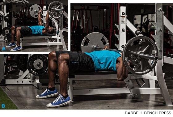 An Athlete Must Avoid Cumulative Fatigue To Reach Peak Strength Levels