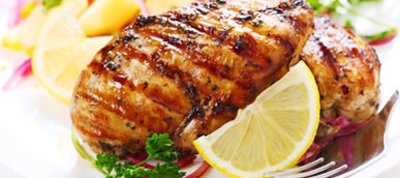 Top 10 Chicken Recipes: Chicken With An International Kick!