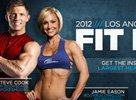 2012 IM Pro & LA Fit Expo