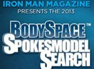2013 Bodyspace Winners