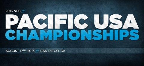 Bodybuilding.com - 2013 NPC Pacific USA XIX Championships Bikini