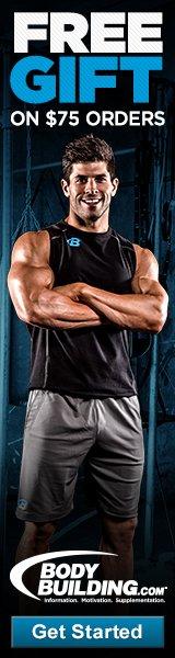 Bodybuilding promo codes