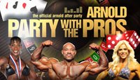Official Arnold After Party