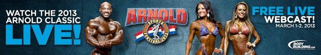 ArnoldStuff