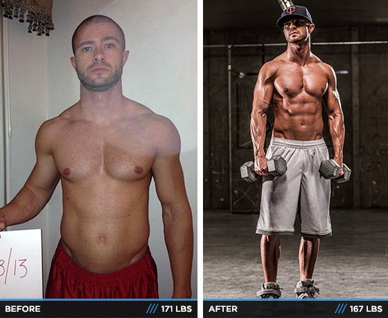 skinny guy steroid transformation