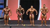 2013 Men's 212 Showdown Prejudging Replay