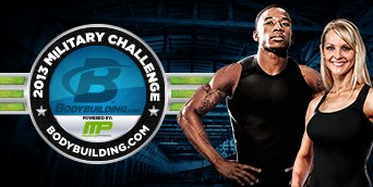 2012 Military Challenge BodyGroup