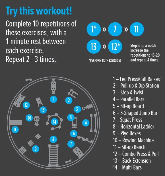 Each Workout Is Scalable To Your Fitness Level Check Back Regularly For New Fun Workouts