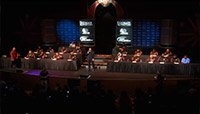 2013 Mr. Olympia Press Conference Replay