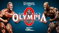 2013 Olympia Weekend Information
