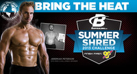 Cellucor Strong To The Cor 6-Week Challenge - Nutrition
