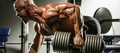 5 Keys For Teen Bodybuilders!