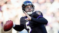 Joe Flacco's 6 Strategies