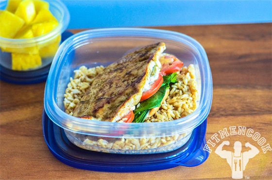 Easy meals to cook for bodybuilding